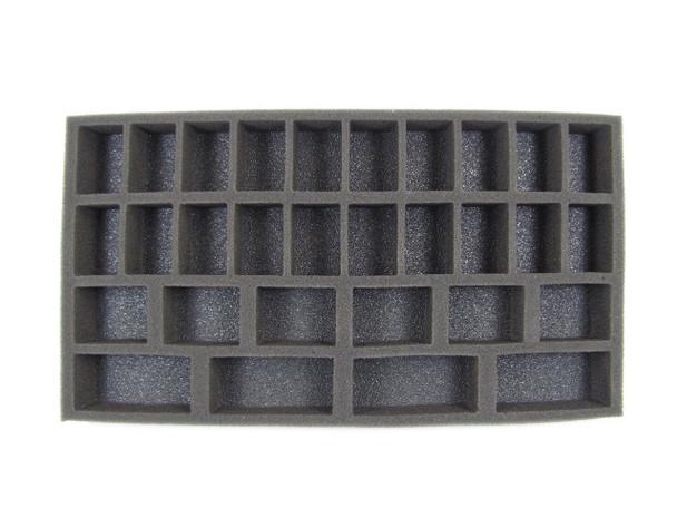 Warmachine/Hordes Alternate Small Troop Foam Tray (PP-1.5)