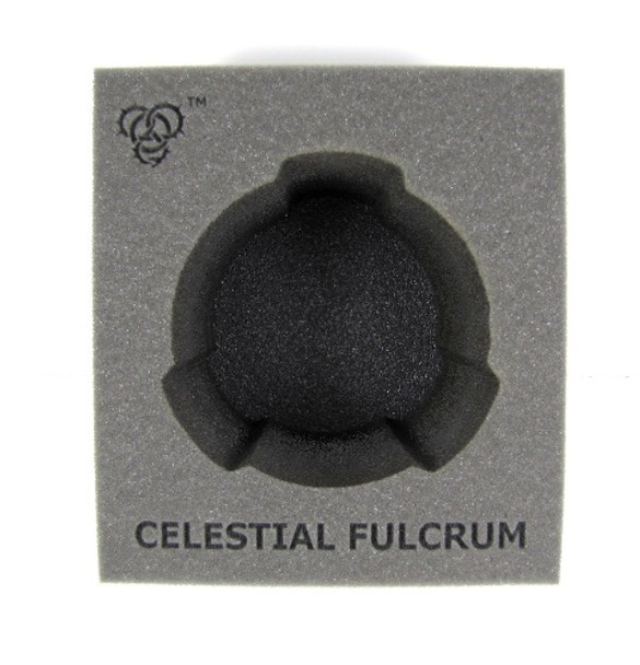 (Circle Orboros) Celestial Fulcum Battle Engine Foam Tray (PP.5-5.5)