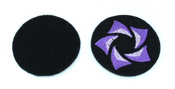 Infinity Combined Army Patch