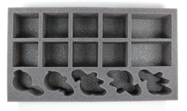 Circle Skinwalker Foam Tray (PP-2.5)