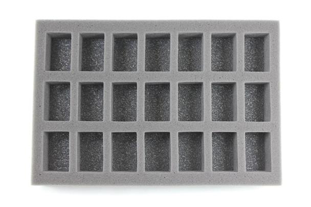 Small Troop Foam Tray (BFS)