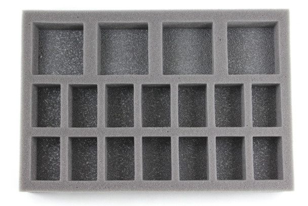 Medium Troop Foam Tray (BFS)