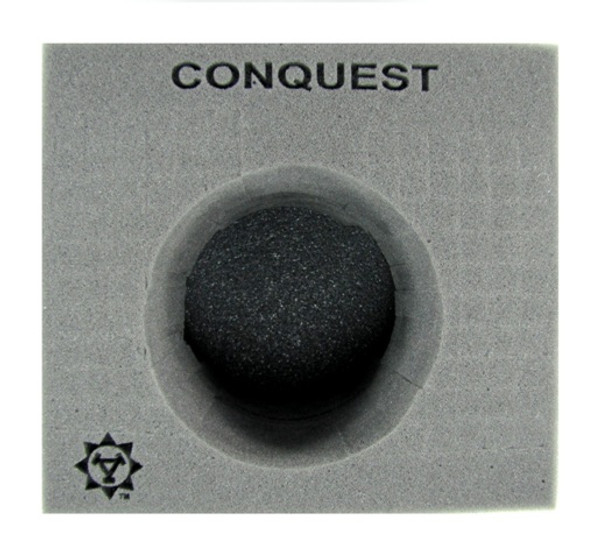 (Khador) Conquest Colossal Foam Tray (PP.5-6)