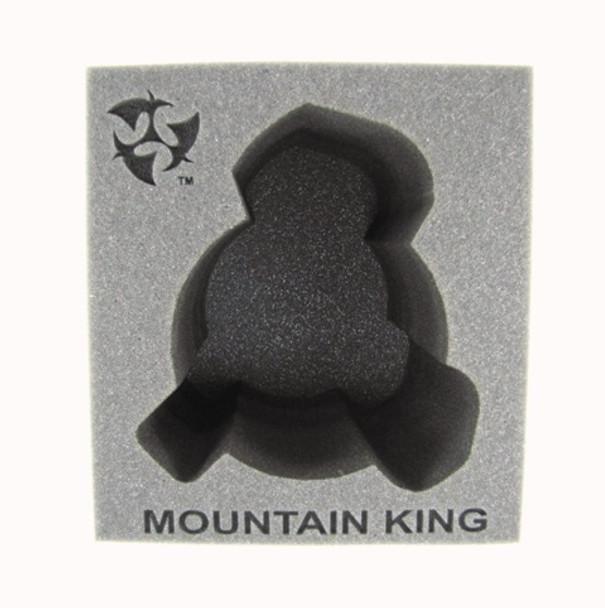 (Trollbloods) Mountain King Gargantuan Foam Tray (PP.5-7)
