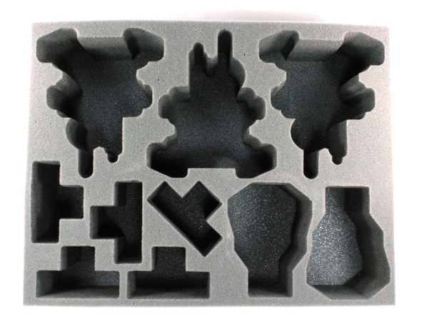 Dark Angels Vehicle Foam Tray (BFL-4)
