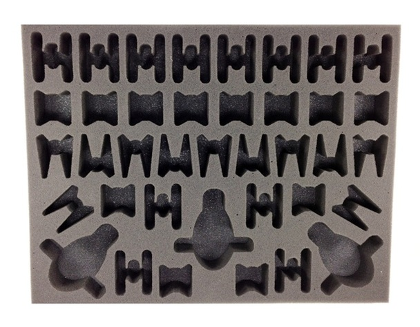 Star Wars Imperial Fleet Foam Tray (BFL-1.5)
