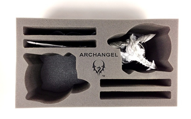 (Legion) 2 Archangel Foam Tray (PP-6.5)