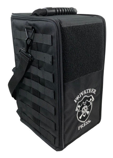 Privateer Press Tournament Bag Custom Load Out