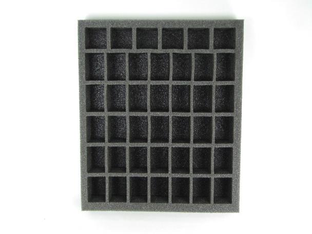 41 Troop Foam Tray (BFB-1.5)