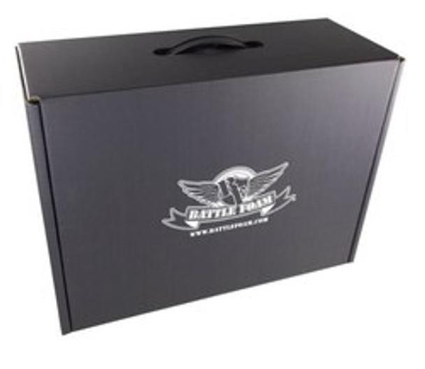 Battle Foam Eco Box Empty (Black)