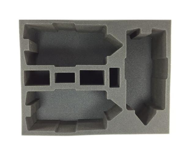(30K) Adeptus Mechanicum Transport Foam Tray (BFL-4)