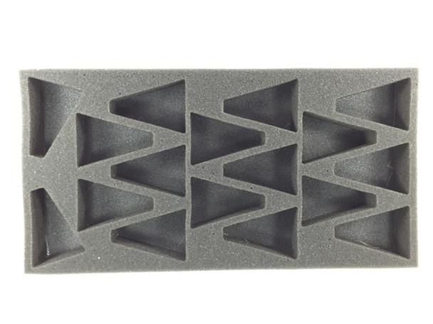 (Tyranids) 17 Hormagaunt Foam Tray (BFM-1.5)