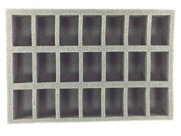 21 Assault Marine Foam Tray (BFS)