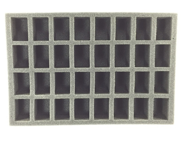 (Gen) 32 Troop Foam Tray (BFS)