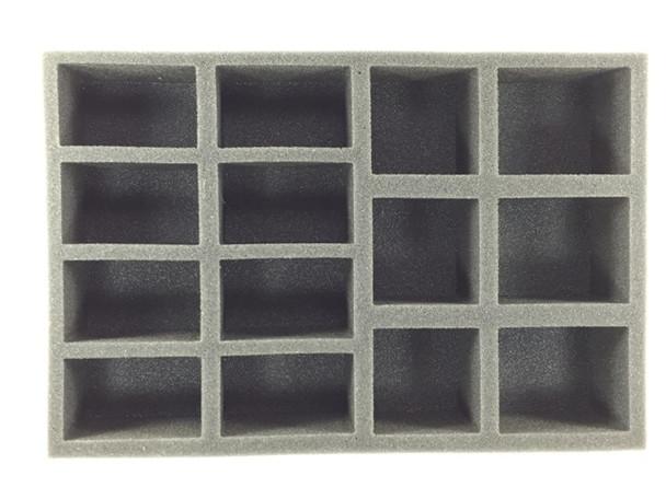 (W/H) Warmachine/Hordes Troop Foam Tray (BFS-2)