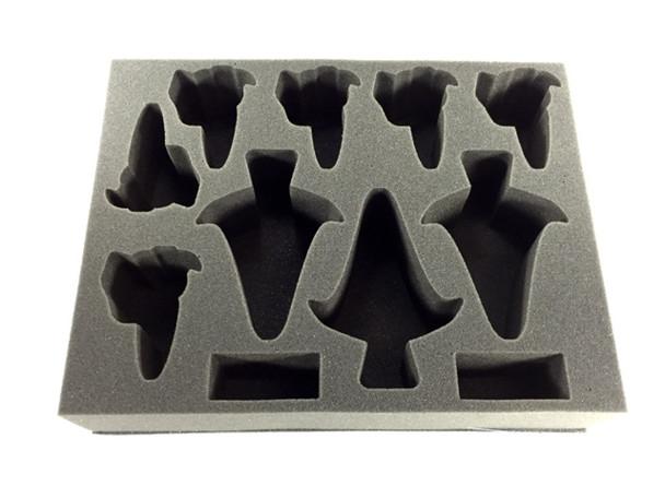 (Eldar) 3 Voidweaver 6 Skyweaver Foam Tray (BFL-3)