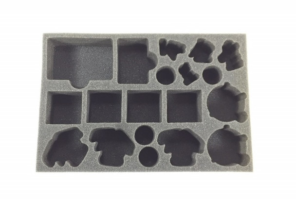 Descent: Journeys in the Dark Labyrinth of the Ruin Foam Tray for the P.A.C.K. System Bags (BFS-1.5)