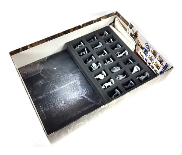 Conan King Pledge Game Box Kit (BFS)