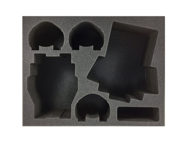 (30K) Legion Armored Transport Foam Tray (BFL-4)