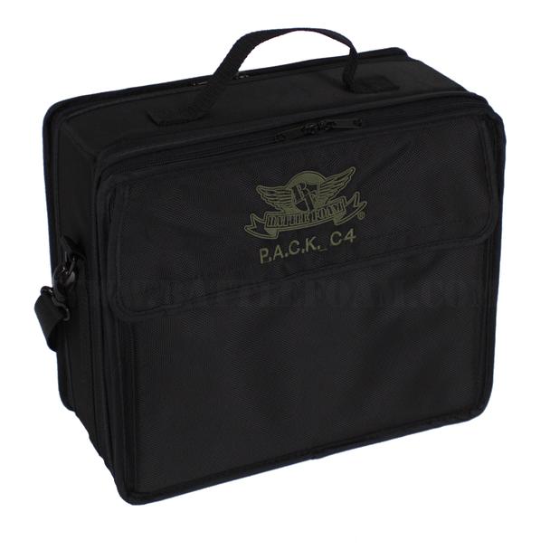 (C4) P.A.C.K. C4 Bag 2.0 Empty