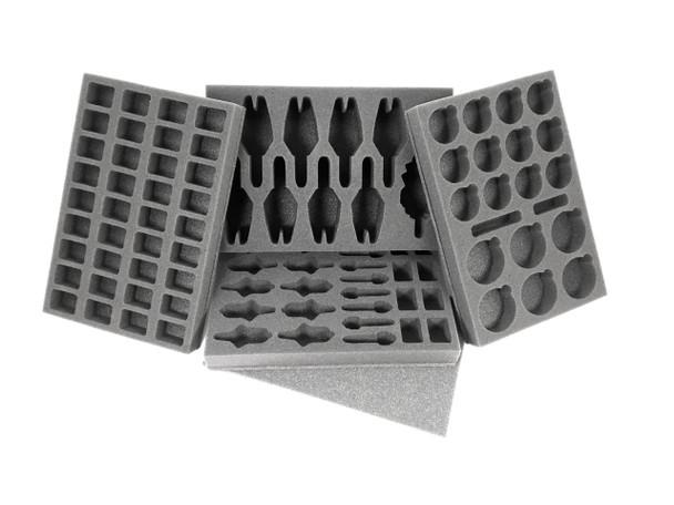 Dropfleet UCM Faction Foam Kit (BFS)