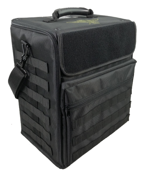 (352) P.A.C.K. 352 Molle Tau Army Load Out (Black)