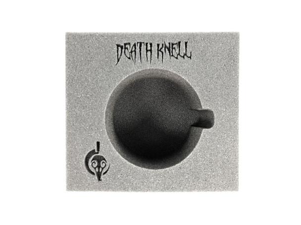 (Grymkin) Death Knell Battle Engine Foam Tray (PP.5-3.5)