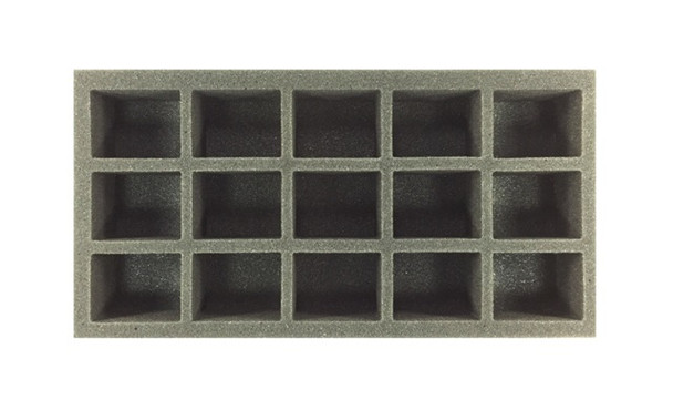 15 X-Large Model Foam Tray (BFM)
