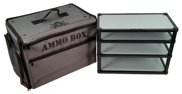 Ammo Box Bag with Magna Rack Original Load Out