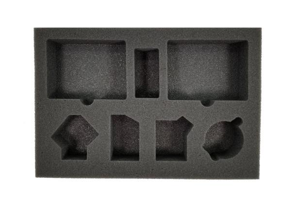 Shadespire Magore's Fiends Foam Tray (BFS-1.5)