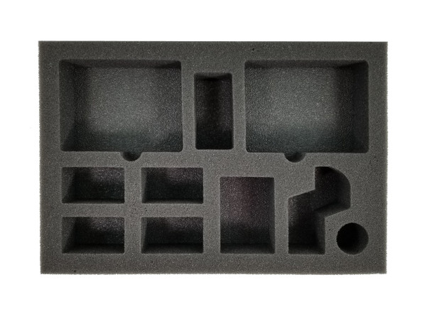 Warhammer Underworlds: Shadespire Foam Kit for the P.A.C.K. 352 (BFS)
