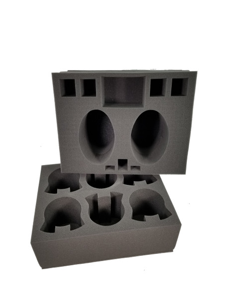 8th Edition Imperial Knight Foam Kit for the P.A.C.K. 720 (BFL)