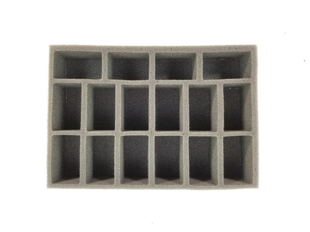 Kill Team Mini Troop Foam Tray 1 (MN-1.5)