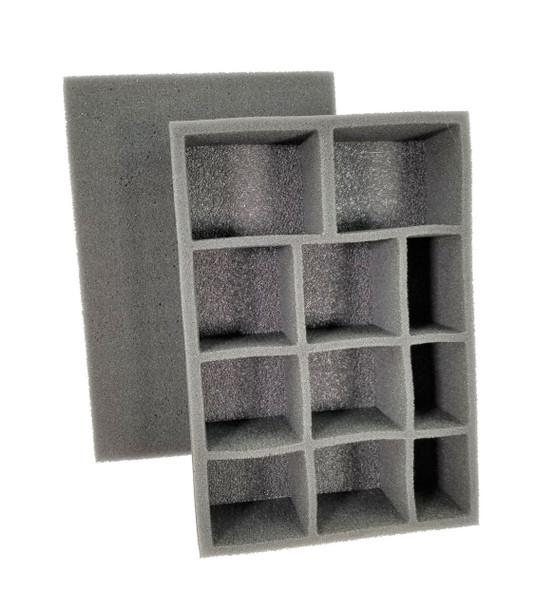 Kill Team Mini Pluck Foam Kit 3 (MN)