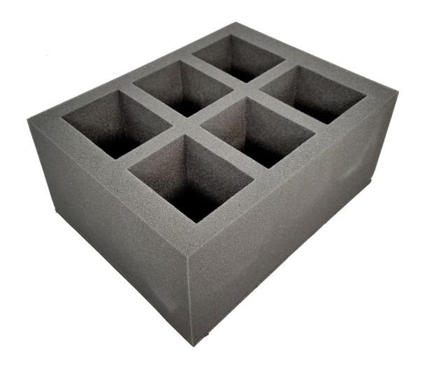 Standing 6 POP Foam Tray (BFL-6.5)