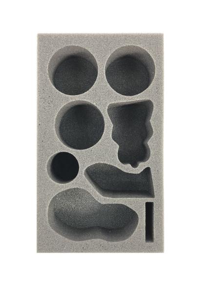 Nightvault Arcane Hazards Foam Tray (BFB.5-2)