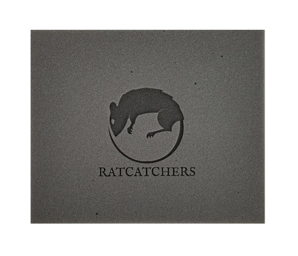 (Topper) Guild Ball Ratcatchers Foam Topper (BFB)