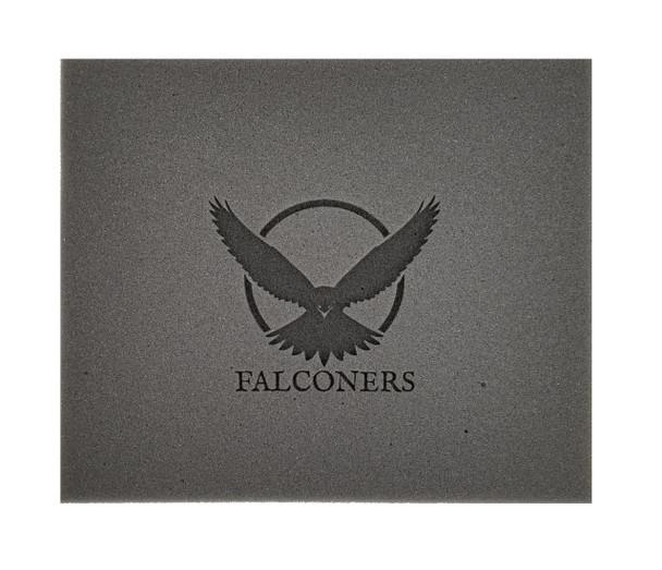(Topper) Guild Ball Falconers Foam Topper (BFB)