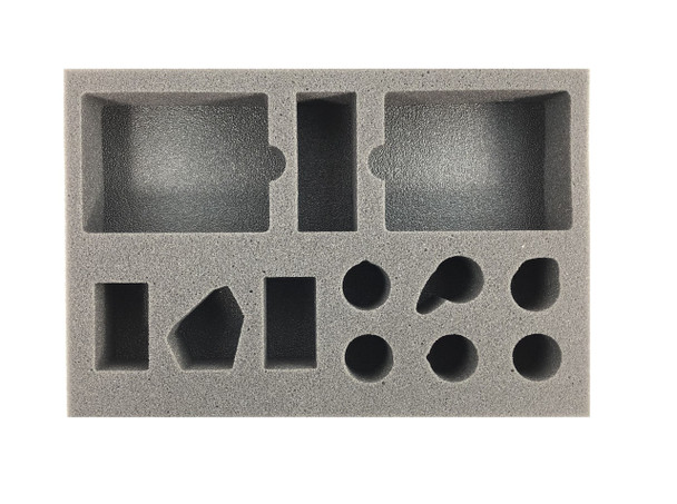 Nightvault Zarbag's Gitz Foam Tray (BFS-1.5)