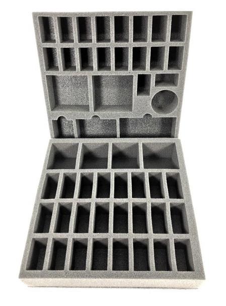 Night's Watch Board Game Box Foam Tray Kit