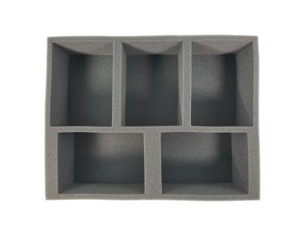 5 Universal Generic Vehicle Foam Tray (BFL)