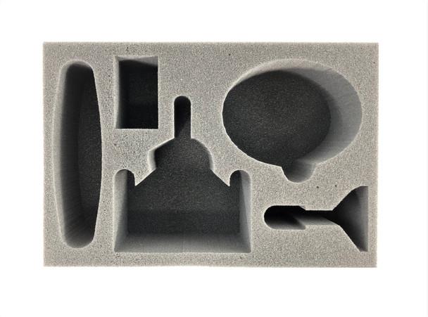 Age of Sigmar Endless Spells Fyreslayers Foam Tray (BFS-3.5)
