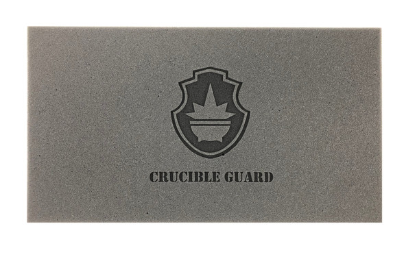 (Topper) Crucible Guard Foam Topper