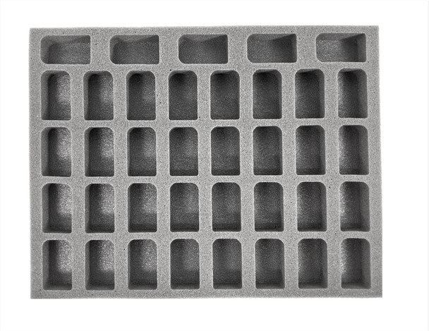 (Hobby) New GW Contrast Paint Pot Foam Tray (BFL-1)