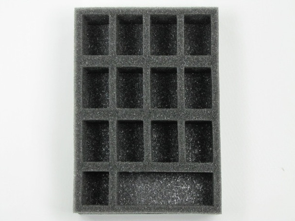 (Clearance) Mantic Box Troop Foam Tray (MB-1)