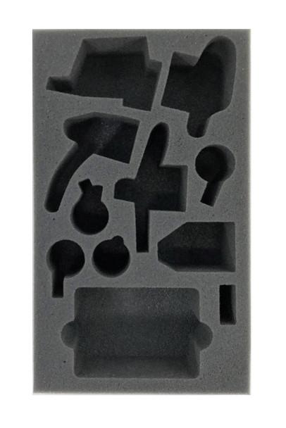 Warcry Splintered Fang Foam Tray (BFB.5-2)