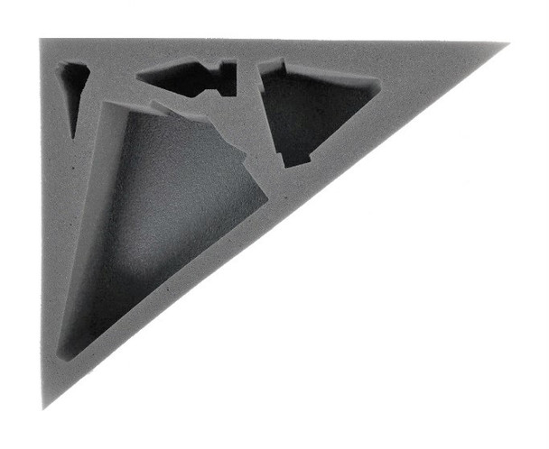 Star Wars Armada Super Star Destroyer Imperial Class Foam Option for Original Box (SSD)