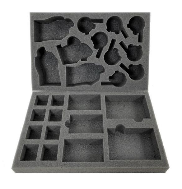 Nemesis Carnomorph Expansion Game Box Foam Kit