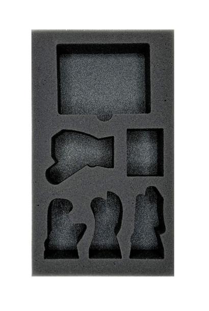 Warhammer Underworlds: Myari's Purifiers Foam Tray (BFB.5-1.5)