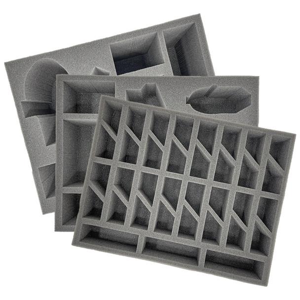 Age of Sigmar Orruk Warclanz Foam Kit for the P.A.C.K. 720 (BFL)